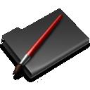 graphics, folder icon