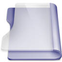 purple,generic,book icon