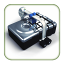 defragment icon