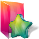 folders favorites icon