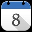 Apps Google Calendar C icon