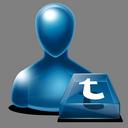 thumblr, avatar icon