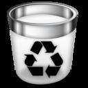 bin, barrel, recycle, 25656 icon