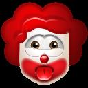 Clown Impish icon