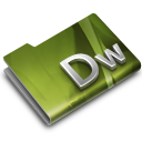dreamweaver, cs, adobe, overlay icon