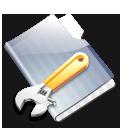 Graphite Apps icon