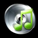 iTunes Alt icon