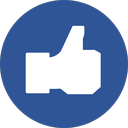 facebook dislike, blue facebook, like, dislike, facebook, facebook like icon