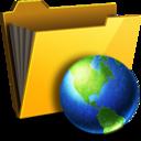 folder,global icon