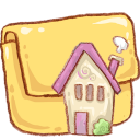 home, building, folder, homepage, house icon