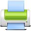 print,hardware,printer icon