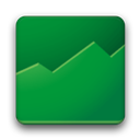 Finance, Google icon