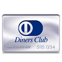 club, diners icon