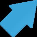 upright icon