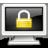screen, gnome, 48, lock, system icon