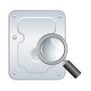 hard, disk, compact, storage, disc icon