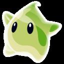 green,luma icon