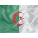 Regular Algeria icon