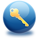key,password icon