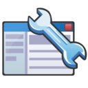 google,webmaster icon