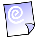 message, letter, mail, address, email, envelop icon
