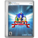 Sonic the Hedgehog 4 Episode I icon