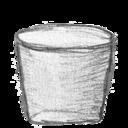 bin,empty,blank icon