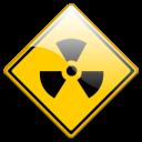 radiactive icon
