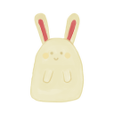 Bunny Happy icon