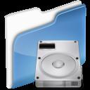 dossier, hd icon