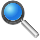 find, magnifying glass, zoom, zoomer, search icon