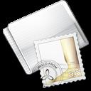 Folder Mail icon