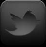 twitter,black icon