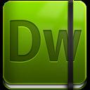Dw icon