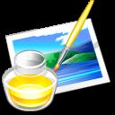 graphics, application icon