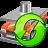 transport, utilization, vehicle, car, transportation, automobile icon