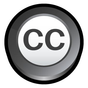 creative, commons icon