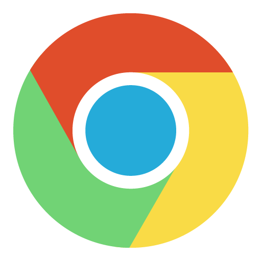 chrome, appicns icon