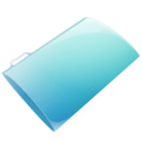 Folder, v icon