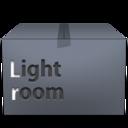 adobe,lightroom icon