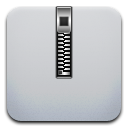 Android, Zip icon