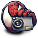 room, spidey, dslr, for, no, has icon