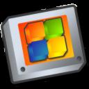 folder,window icon