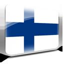 Finland, Flag icon