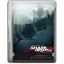 Shark 3D icon