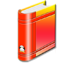 booktuxred icon