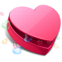 favorites, valentine's day, love, heart icon