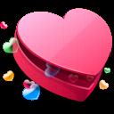 favorites, valentine's day, love, heart icon