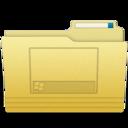 Folders Desktop Folder icon