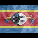 Regular Swaziland icon